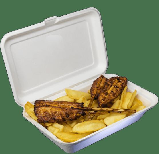 Chicken Sticks (4pz)